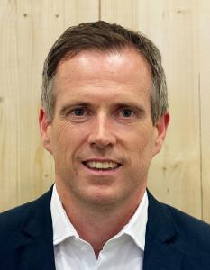 Kevin Ashby - UEFA