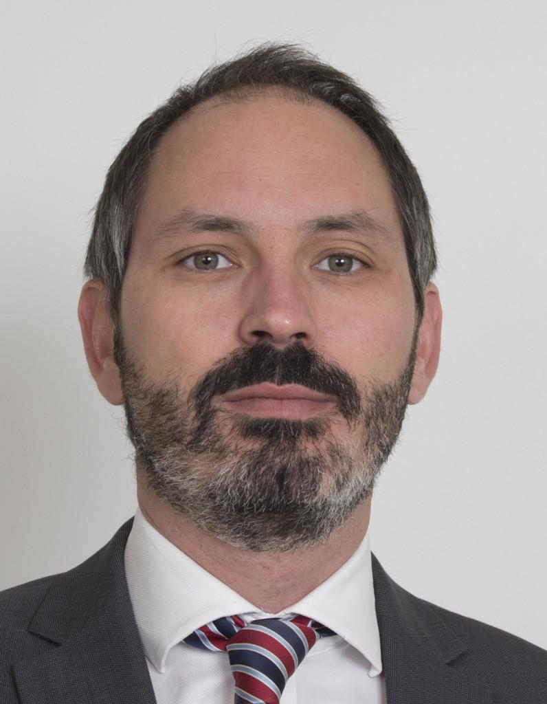 Andrew Mercer - UEFA