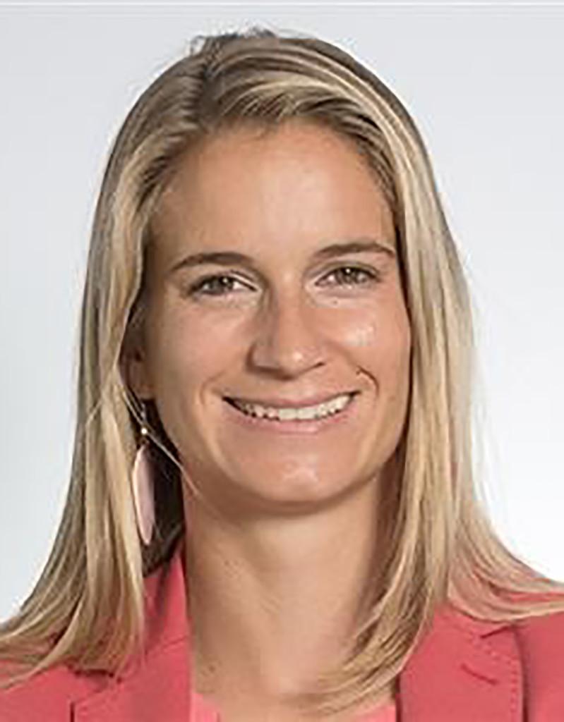 Emily Shaw - UEFA