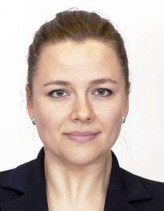 Magdalena Urbanska - PZPN