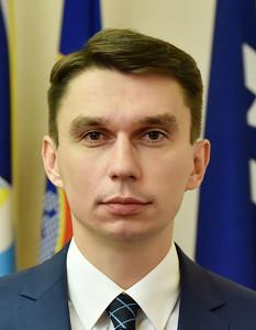 Zapisotskiy Yuriy - FFU