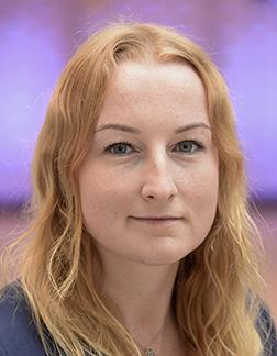 Katarzyna Biniaszczyk
