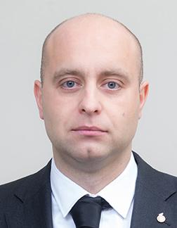 Nerijus Dunauskas